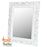Настенное зеркало в прихожую White Desing