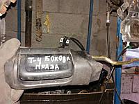 Ручка внутренняя Транспортер Т4 б/у сдвижной двери