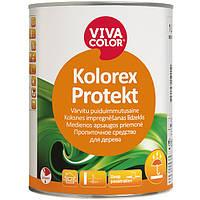 Грунт Vivacolor Kolorex Protekt 1 л N50303064