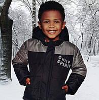 Куртка для мальчика Lupilu Wild Spirit 92, 116