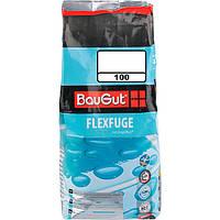 Фуга BauGut Flexfuge 100 белая 2 кг N60307311