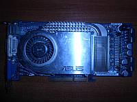 AGP Asus Geforce 6800 GT 256Mb 256Bit GDDR3