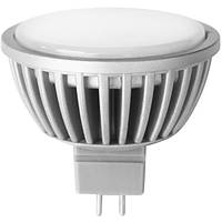 Лампа LED Светкомплект MR16 5.5 Вт SMD40 3000K GU5.3 теплый свет N30516348
