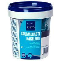 Фуга Kesto 44 темно-серая 1 кг N60302207
