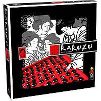 Настольная игра Kakuzu Какузу судоку. Gigamic