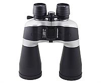 Зум Бинокль 10-30x60 - BRESSER для охоты
