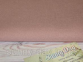 3835/403, Lugana, цвет -  Dusky Pink/Ash Rose/Пепельно розовый, 25ct
