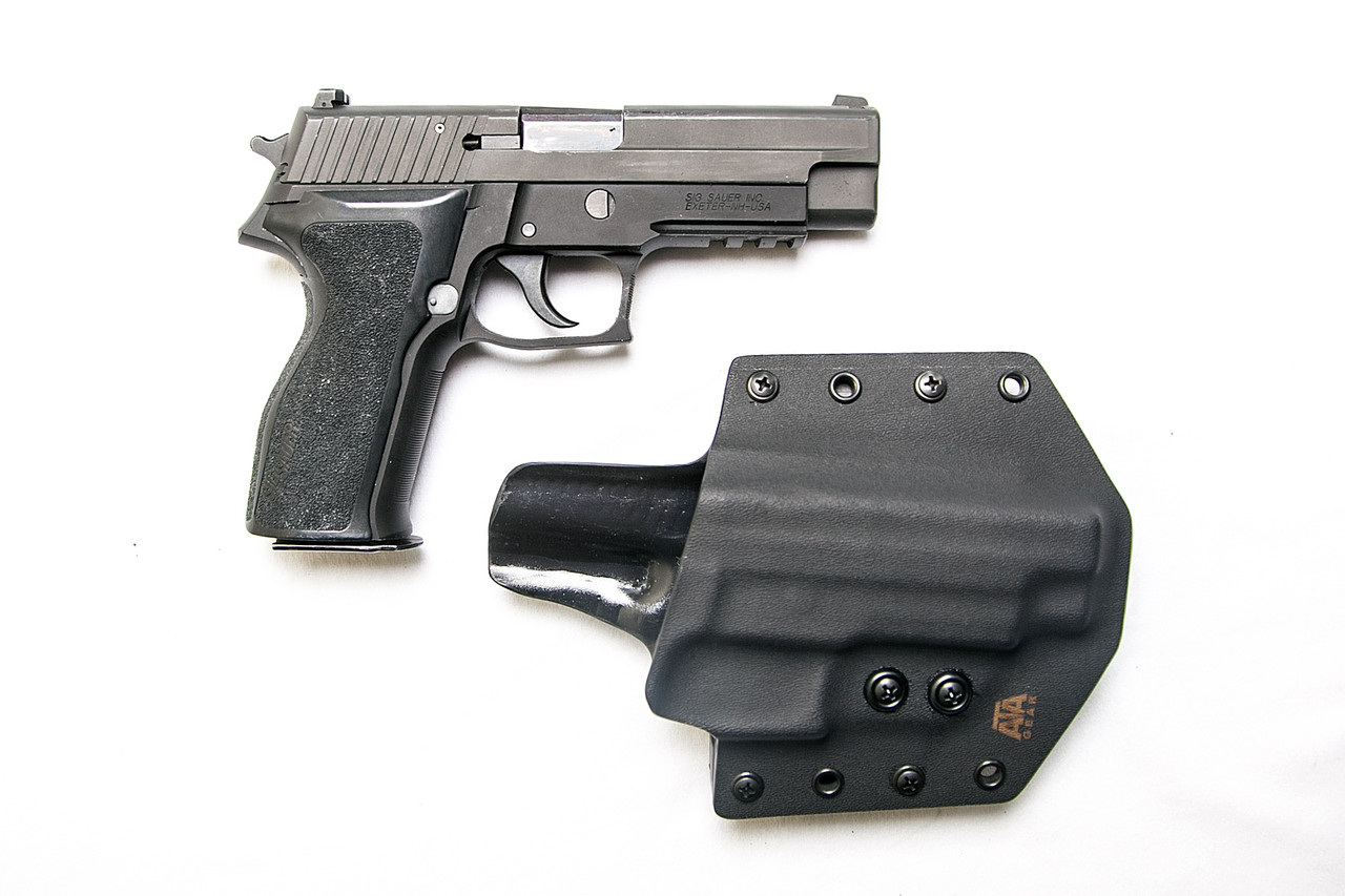 Кобура Ranger ver.1 для SIG P226