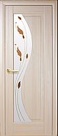 Межкомнатные двери Новый Стиль Эскада Р1 Ясень