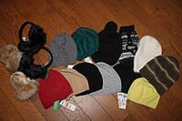 Жіночі шапки і шарфи