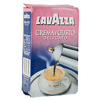 Кофе молотый Lavazza Gusto Delicato, 250 г