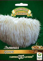 """Сухой мицелий на древесной палочке """"Ямабуши львиная грива"""" ТМ """"Гавриш"""" 12шт"""