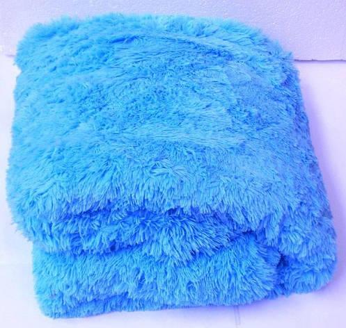 Одеяло покрывало мех Kugulu 200*230 1, 200*230, фото 2
