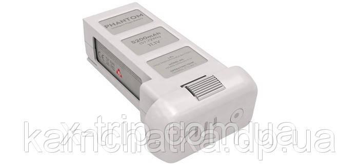 Дополнительная батарея для квадрокоптера DJI Phantom 2 Vision