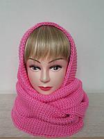 Женский шарф-хомут «Snud »