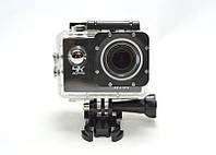 Экшн камера SJ7000B wi-fi
