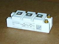 SKM75GB12T4 —  IGBT модуль Semikron