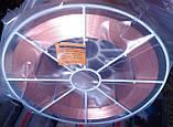 Проволока сварочная омедненная Св08Г2С 1,0мм 18кг, фото 5