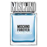 Moschino Forever Sailing - Moschino мужские духи Москино Форевер Сайлинг Туалетная вода, Объем: 100мл