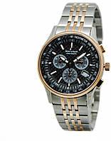 Наручные мужские часы Romanson TM4131PMR2T BK оригинал