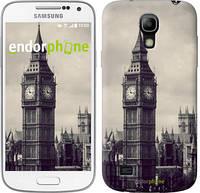 "Чехол на Samsung Galaxy S4 mini Биг Бен ""849c-32-532"""