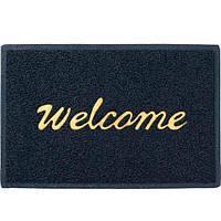 Коврик из ПВХ New Way Welcome 45х75 см