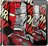 "Чехол на iPad mini Iron Man ""2764c-27-532"""