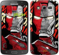 "Чехол на Samsung Galaxy Grand 2 G7102 Iron Man ""2764c-41-532"""