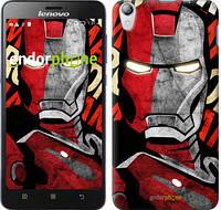 """Чехол на Lenovo S850 Iron Man """"2764c-78-532"""""""