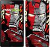 """Чехол на Sony Xperia Z C6602 Iron Man """"2764c-40-532"""""""