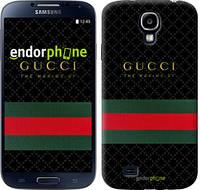 "Чехол на Samsung Galaxy S4 i9500 Gucci 1 ""451c-13-532"""