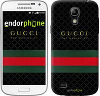 "Чехол на Samsung Galaxy S4 mini Duos GT i9192 Gucci 1 ""451c-63-532"""