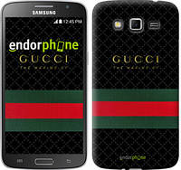 "Чехол на Samsung Galaxy Grand 2 G7102 Gucci 1 ""451c-41-532"""