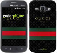 "Чехол на Samsung Galaxy Ace 3 Duos s7272 Gucci 1 ""451c-33-532"""