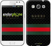 "Чехол на Samsung Galaxy Win i8552 Gucci 1 ""451c-51-532"""
