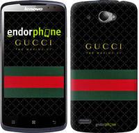 "Чехол на Lenovo S920 Gucci 1 ""451c-53-532"""