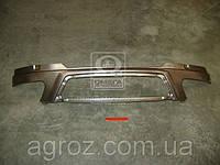 Панель облицовки радиатора ГАЗ 3302  (пр-во ГАЗ) 3302-8401112