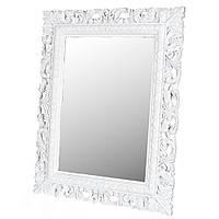 Декоративное зеркало 49.5 x 64 см 071Z/white