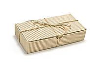 Коробка подарочная универсальная 185х95х35 мм.