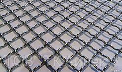 Сетка канилированная 20х20х3,0 мм