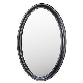 Овальное зеркало для дома 53.5x78.7 см 070Z