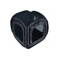 Палатка-бокс Pet Voyage 21360 Safe & Sound (Сэйф и Саунд) для собак 41/41/41 см
