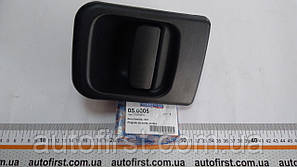 TRANSPORTERPARTS Ручка двери задней наружная Opel Movano/ Renault Master 05.0005