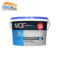 Краска MGF Eco Fassade краска фасадная Эко Фасад (3,5кг)
