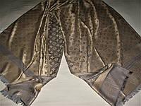 Шарф Louis Vuitton кашемировый