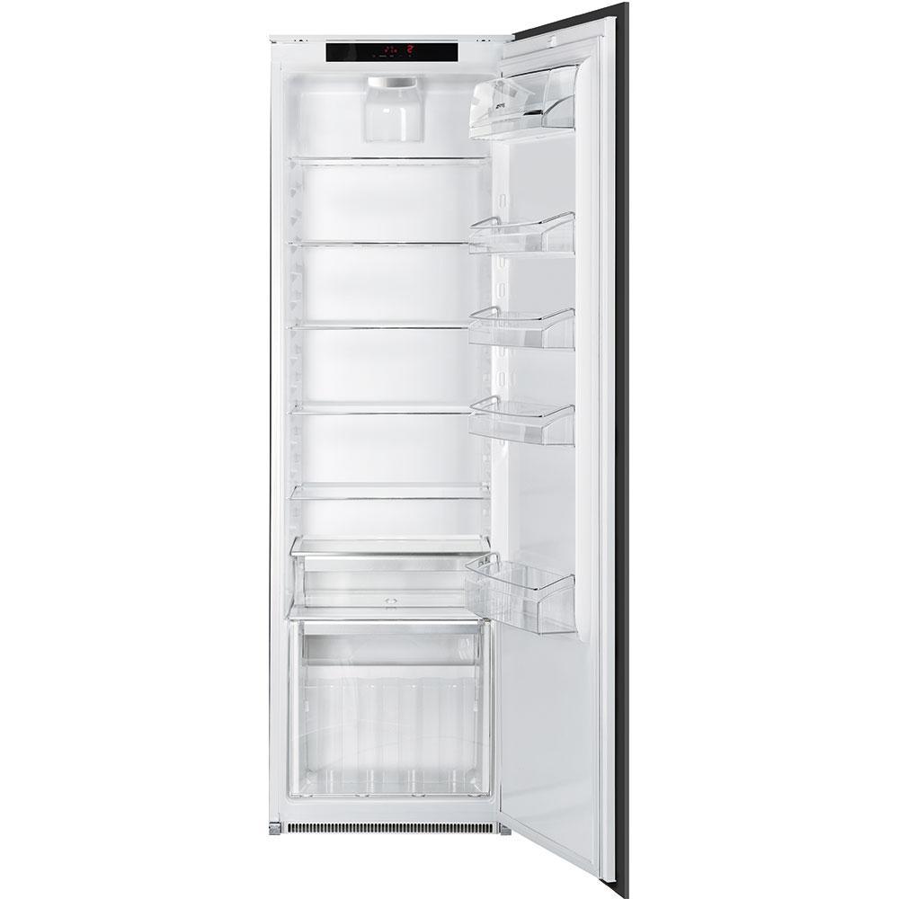 Встраиваемый холодильник без морозильной камеры Smeg S7323LFLD2P1