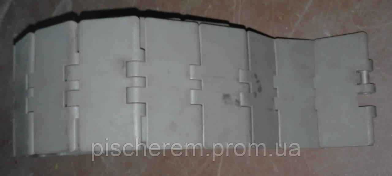 Конвейерная пластинчатая лента - ПищеРем в Мелитополе