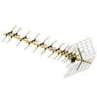 Антенна Funke BM 4595 - наружная ТВ антенна, ДМВ
