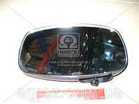 Зеркало боковое ГАЗ 3302 прав. стандартное мет.кронш. (пр-во Рекардо) З-1011