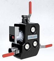 Смесительное устройство Laddomat для защиты твердотопливных котлов 53°C, 21-100 (100 кВт)